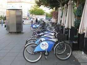nextbike in Frankfurt