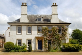 Dr Jenner's House - The Chantry