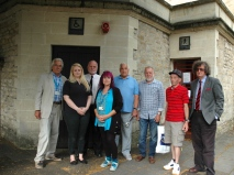 'Outraged' Independents (and Keynsham councillors) on loo closures