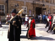 Elected Mayor for Bath and North EastSomerset?