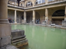 Government urged to protect Bath's thermal waters from fracking