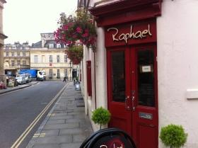 Raphael bar and restaurant