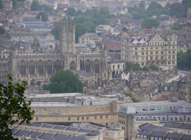 Green light for new restrictions on Bath's HMO's