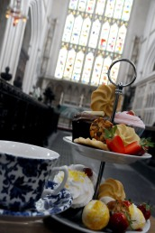 bath abbey cake bake