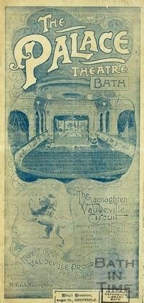 Final calls for Bath bingo hall. (5/6)