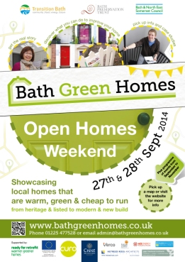 Bath Green Homes