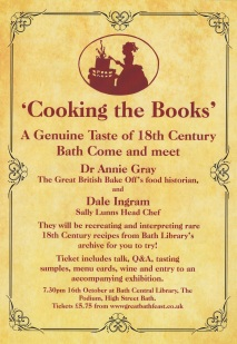 Cooking the Books!
