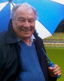 Former Bath swimming instructor John Dagger