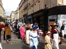 Most successful Austen Festival todate!