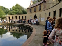 Open Days success for ClevelandPools