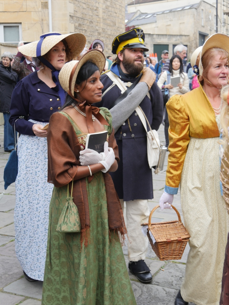 Most successful Austen Festival to date! (4/5)