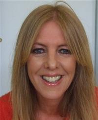 Cllr Sarah Bevan