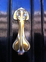 A touch of Art Nouveau