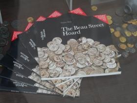 The Beau Street Hoard book.