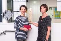 Design agency award for Bath Spastudent