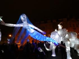 lantern procession 2014