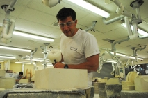 Former Bath stonemason apprentice gets nationalaward.
