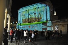 Image from previous Illuminate event in Bath