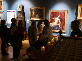 victoria gallery