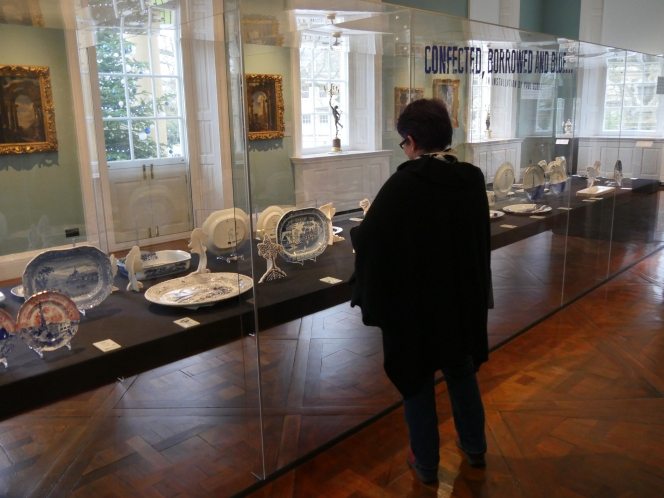 Canaletto, Contemporary Art and some great Brits! Holburne's 2015 programme.