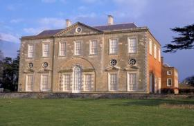 Claydon House.