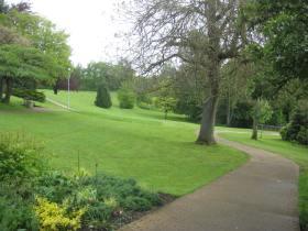 Keynsham Memorial Park