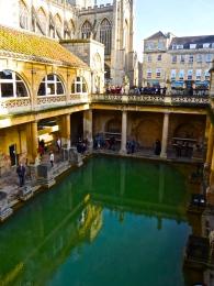 The Great Bath.