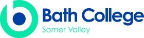 Bath College Logo - Somer Valley