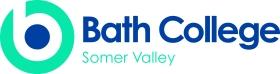Bath College Logo - Somer Valley
