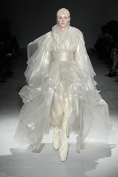 Look 41 - By Gareth Pugh -  2014 Dress of the Year.
