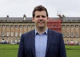 Ben Howlett