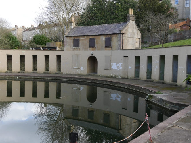 Cleveland Pools Project to meet with HLF.