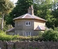 Bathwick Toll House