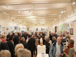 society of artists 2015