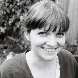 Artist,  Julie McCalden