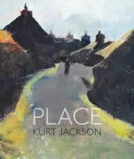 Kurt Jackson's accompanying book on Place.