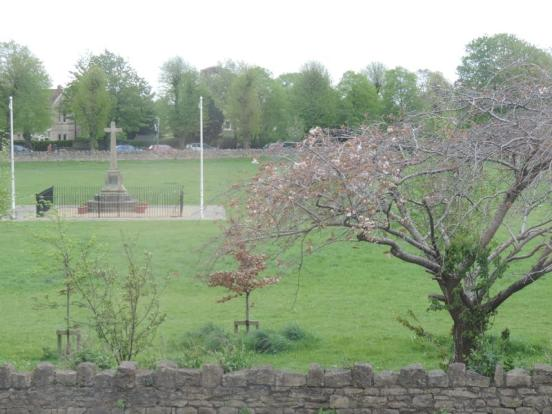 Firs Field at Combe Down