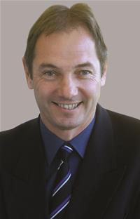 Cllr Martin Veal