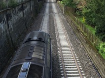 Rail brackets and ho hoho.