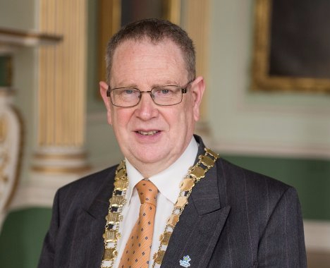 Widcombe Councillor to be 790th Mayor.