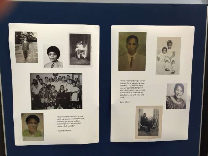 Atlantic memories – Black histories of Bath
