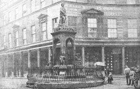 Fountain House 1870s