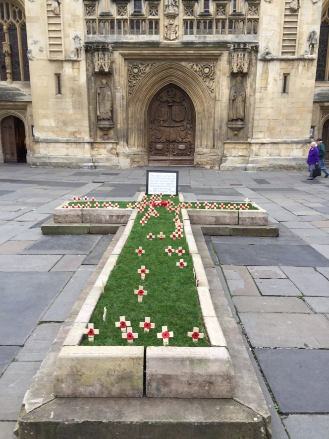 Bath remembers…….