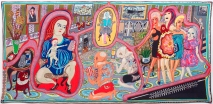 Taste, Class and Grayson Perry.
