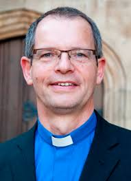 revd stephen girling abbey missioner