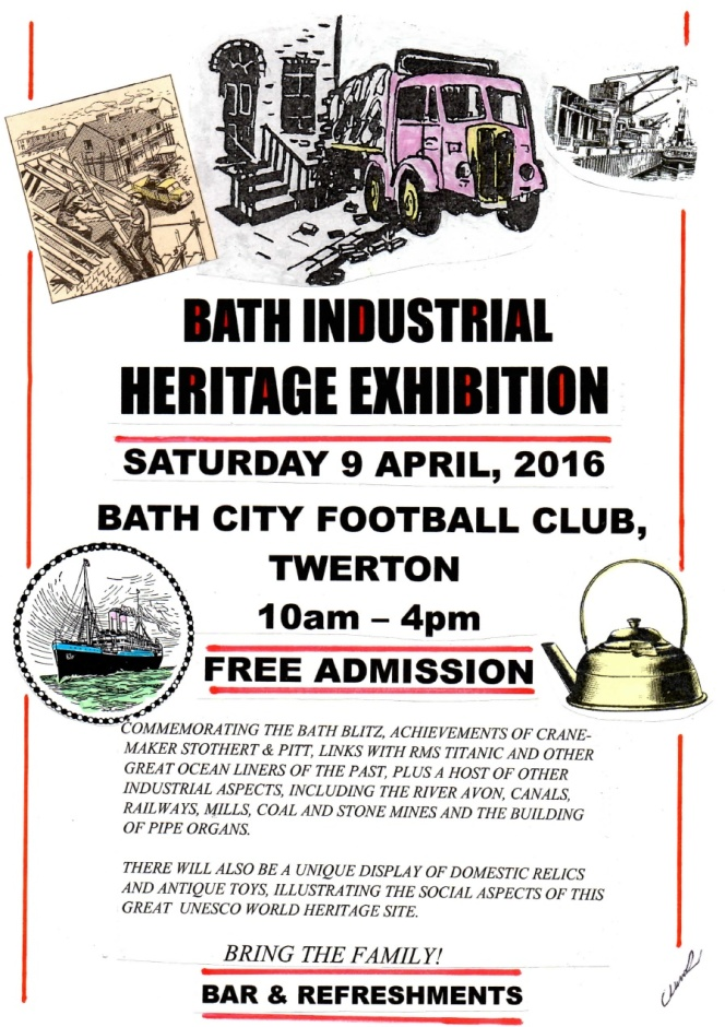 Bath Industrial HeritageExhibition
