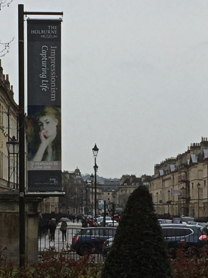 Must end June 5th !Making a real impression – Holburne's 'block-buster' show.