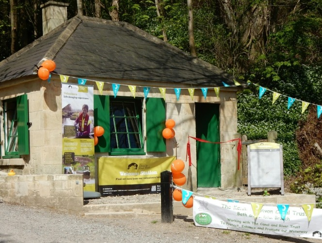 Welcome Centre role for old Toll House