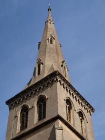 Towers of Bath