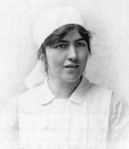 KATHLEEN AINSWORTH BATH WAR HOSPITAL